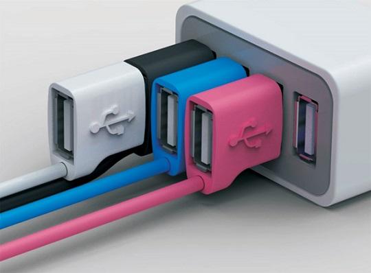 неполадки USB в системе.