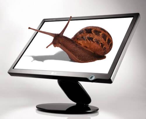 ускоряем слабый компьютер