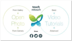 TouchRetouch.