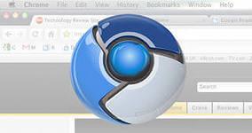 закладки в Google Chrome