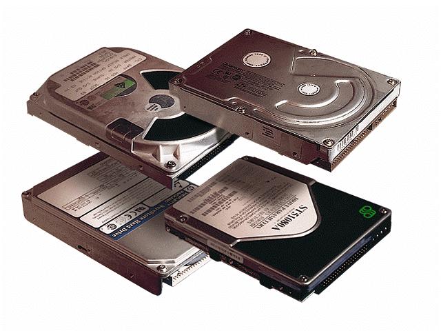 Как выбрать жесткий диск