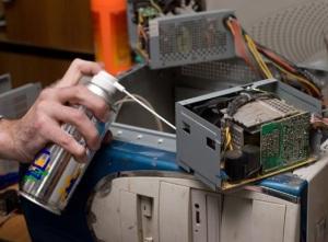 Заменил процессор компьютер перезагружается