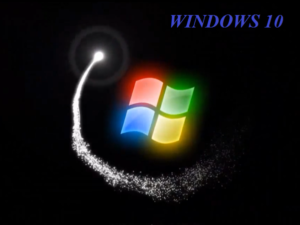 новая ОС windows 10
